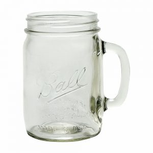Ball Mason jar handtag