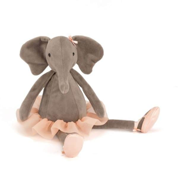 dansande elefant Jellycat