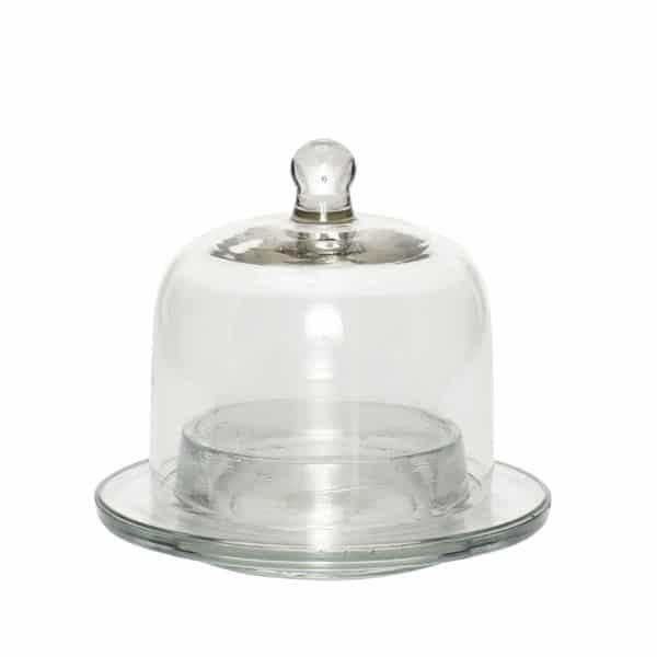 glasklocka Hubsch