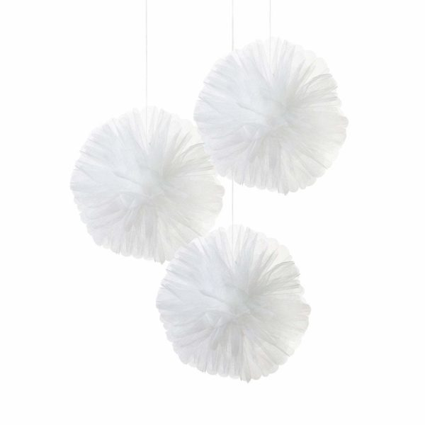 pom poms Talking Tables