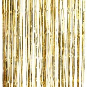 draperi guld