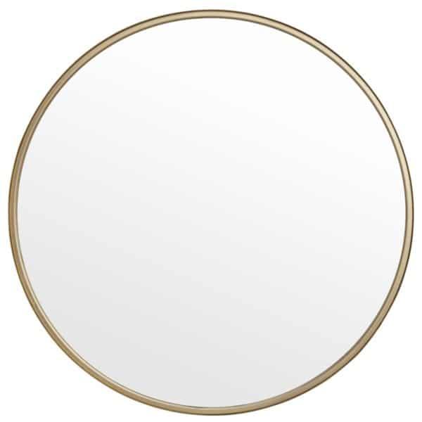 rund spegel Nordal