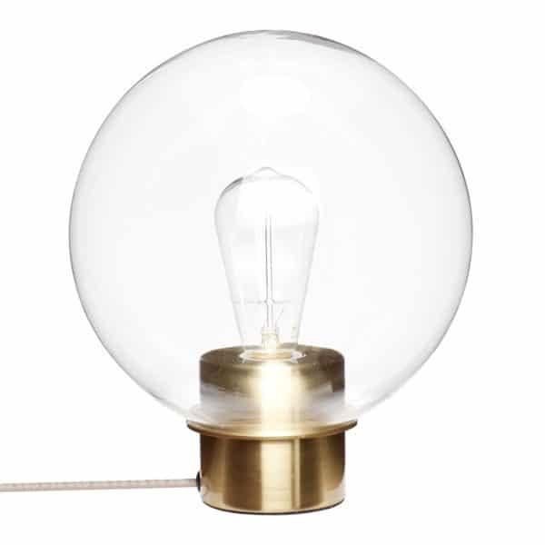 bordslampa hübsch