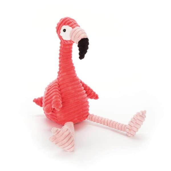 Cordy Roy flamingo jellycat