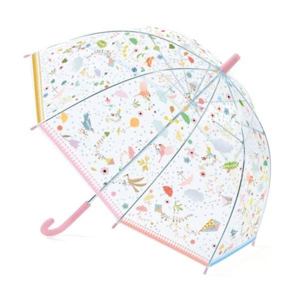 paraply för barn Djeco