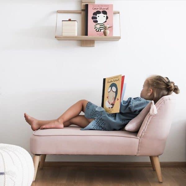 rosa divan
