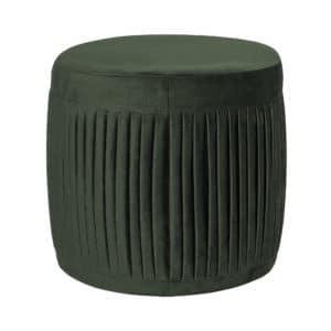 grön sittpuff
