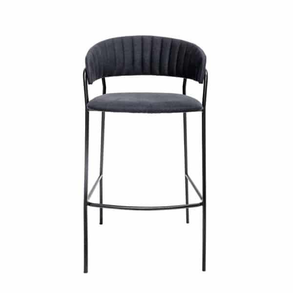barstol svart