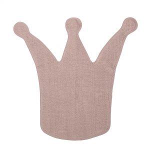 Bloomingville matta prinsesskrona