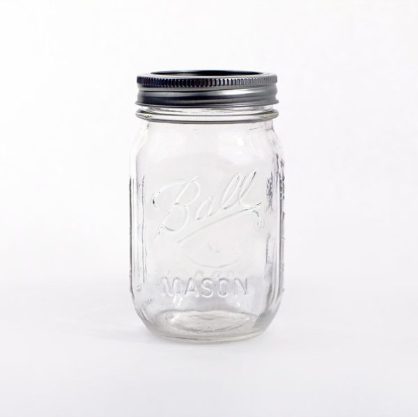 Ball Mason Jar pint