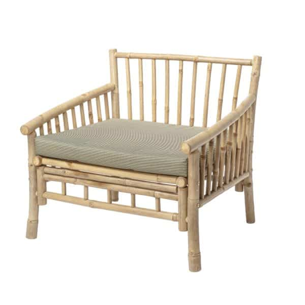 möbler bambustol Bloomingville
