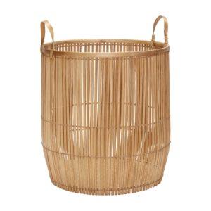 bambukorg Hubsch
