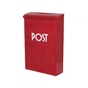postlåda Strömshaga