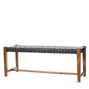 möbler bänk Wikholm form