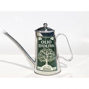 olivoljekanna