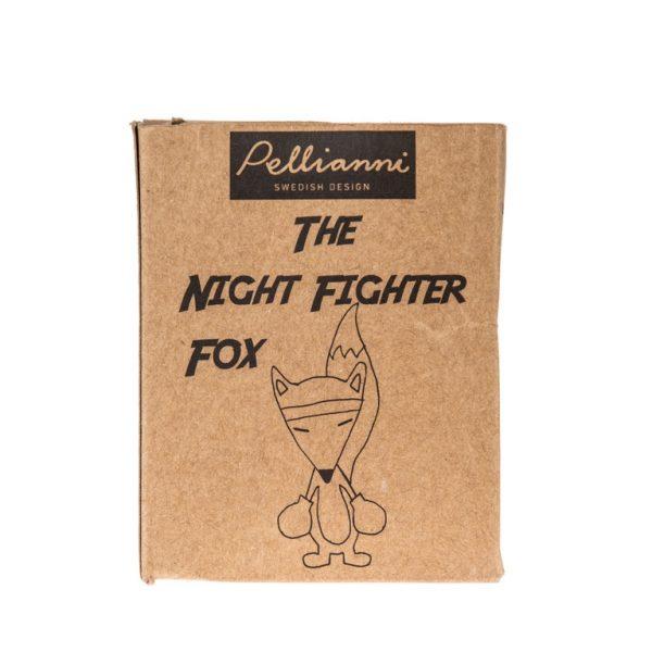 nattlampa Pellianni