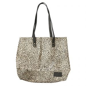 Oxford väska gepard Affari