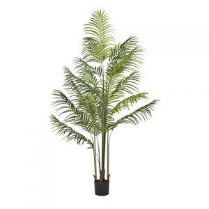 Kwai träd konstgjord växt