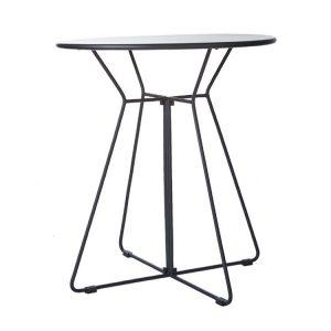 bord Florens svart Wikholm form