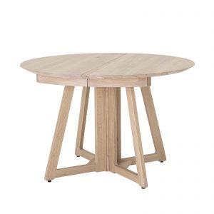 matbord OWEN i ek från Bloomingville