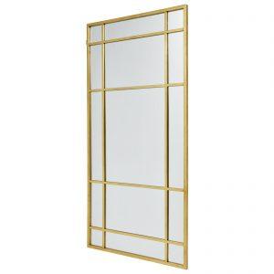 spegel SPIRIT guld Nordal