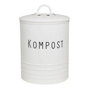 plåtburk kompost Strömshaga