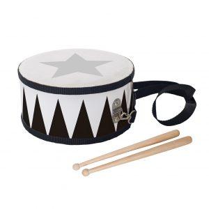 trumma svart Jabadabado