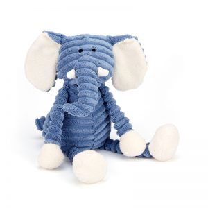 Cordy Roy elefant baby Jellycat
