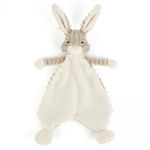 Cordy Roy snuttefilt hare Jellycat