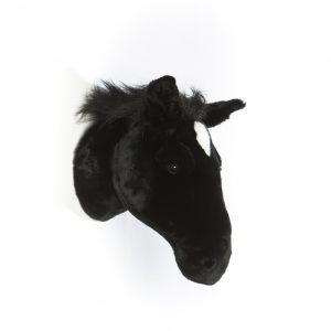 djurhuvud häst Brigbys