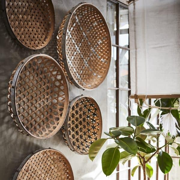 bambubricka Sinan Affari