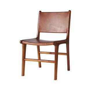 stol Braga konjak Wikholm form