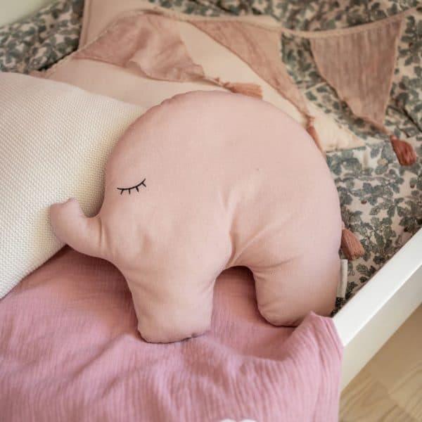 kudde elefant rosa Jabadabado