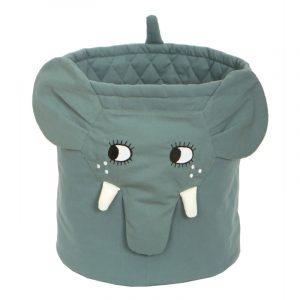 förvaringskorg elefant Roommate