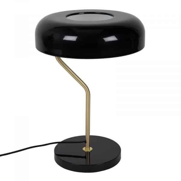 bordslampa Eclipse svart Dutchbone