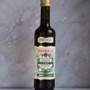 Gridelli olivolja Rimini