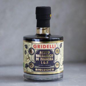 Gridelli Balsamica nero