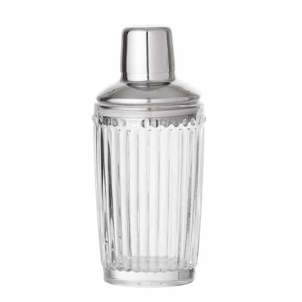 cocktail shaker glas Bloomingville