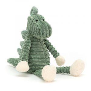 Cordy Roy dinosaurie Jellycat