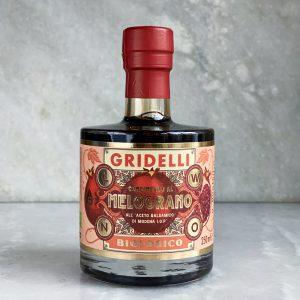 Gridelli Balsamico Al Melgrano