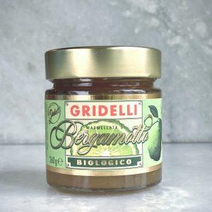 Bergamottmarmelad Gridelli
