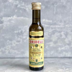 olivolja Limone Gridelli