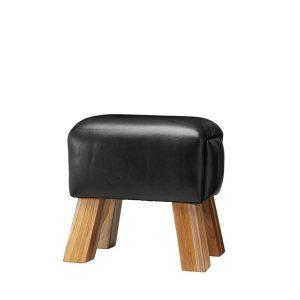 pall Porto svart Wikholm form