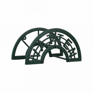 slanghållare vatten grön Strömshaga