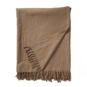 handduk Morio brun Wikholm form