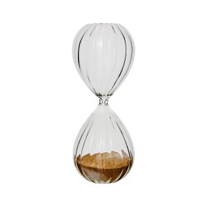timglas Globetrotter Affari of Sweden