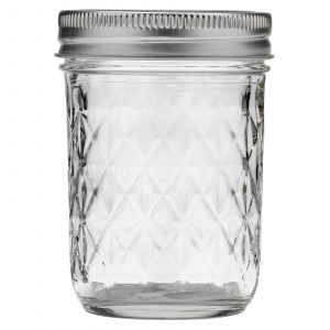 Ball Mason Jars crystal 8 oz
