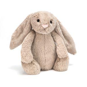 mjukdjur kanin beige Jellycat